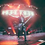 Концерт Skillet в Екатеринбурге, фото 49
