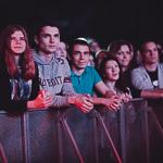 Концерт группы «Смысловые Галлюцинации» в Екатеринбурге, фото 43