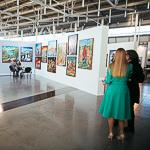 Евразийский фестиваль современного искусства в Екатеринбурге, фото 3