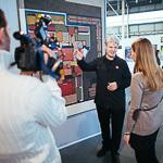 Евразийский фестиваль современного искусства в Екатеринбурге, фото 17