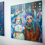 Евразийский фестиваль современного искусства в Екатеринбурге, фото 72