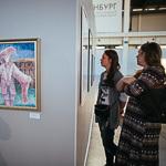 Евразийский фестиваль современного искусства в Екатеринбурге, фото 91