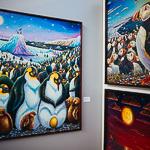 Евразийский фестиваль современного искусства в Екатеринбурге, фото 93