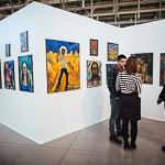 Евразийский фестиваль современного искусства в Екатеринбурге, фото 95
