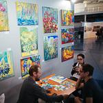 Евразийский фестиваль современного искусства в Екатеринбурге, фото 108