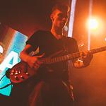 Концерт Klaxons в Екатеринбурге, фото 3