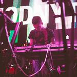 Концерт Klaxons в Екатеринбурге, фото 9