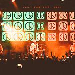 Концерт Klaxons в Екатеринбурге, фото 15