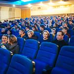 Закрытый кинопоказ «Хоббит» 3D для клиентов «Планеты», фото 23