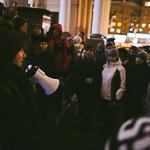Световой фестиваль «Не темно» в Екатеринбурге, фото 6