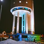 Световой фестиваль «Не темно» в Екатеринбурге, фото 10