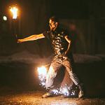 Световой фестиваль «Не темно» в Екатеринбурге, фото 24