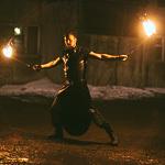 Световой фестиваль «Не темно» в Екатеринбурге, фото 25