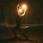 Световой фестиваль «Не темно» в Екатеринбурге, фото 26
