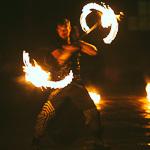 Световой фестиваль «Не темно» в Екатеринбурге, фото 31