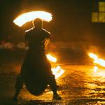 Световой фестиваль «Не темно» в Екатеринбурге, фото 34