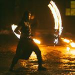 Световой фестиваль «Не темно» в Екатеринбурге, фото 35