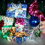 Новогодние ёлки в Екатеринбурге, фото 12