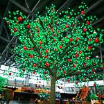 Новогодние ёлки в Екатеринбурге, фото 14