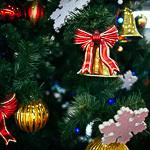Новогодние ёлки в Екатеринбурге, фото 36