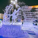 Новогодние ёлки в Екатеринбурге, фото 49