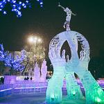 Новогодние ёлки в Екатеринбурге, фото 51