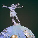 Новогодние ёлки в Екатеринбурге, фото 52