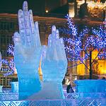 Новогодние ёлки в Екатеринбурге, фото 55