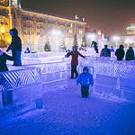 Новогодние ёлки в Екатеринбурге, фото 59
