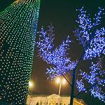 Новогодние ёлки в Екатеринбурге, фото 60