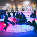 Новогодние ёлки в Екатеринбурге, фото 66