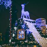 Новогодние ёлки в Екатеринбурге, фото 72