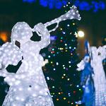 Новогодние ёлки в Екатеринбурге, фото 76