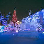 Новогодние ёлки в Екатеринбурге, фото 85