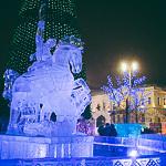 Новогодние ёлки в Екатеринбурге, фото 89