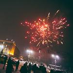 Новогодние ёлки в Екатеринбурге, фото 93