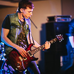 Фестиваль «Старый новый рок 2015» в Екатеринбурге, фото 11