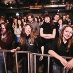 Фестиваль «Старый новый рок 2015» в Екатеринбурге, фото 16