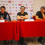 Фестиваль «Старый новый рок 2015» в Екатеринбурге, фото 66