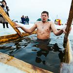 Крещенские купания в Екатеринбурге, фото 6