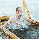 Крещенские купания в Екатеринбурге, фото 10