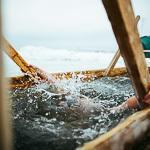 Крещенские купания в Екатеринбурге, фото 16