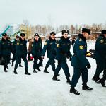 Крещенские купания в Екатеринбурге, фото 34