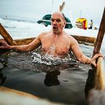 Крещенские купания в Екатеринбурге, фото 40
