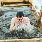 Крещенские купания в Екатеринбурге, фото 42