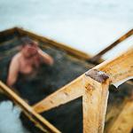 Крещенские купания в Екатеринбурге, фото 44