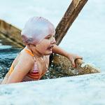 Крещенские купания в Екатеринбурге, фото 45