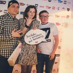 Премия Вебурга 2014 в Екатеринбурге, фото 156