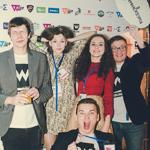 Премия Вебурга 2014 в Екатеринбурге, фото 167