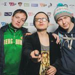 Премия Вебурга 2014 в Екатеринбурге, фото 431